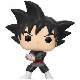 Funko Pop! - Goku Black Figura 10 cm