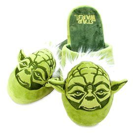 Zapatillas Yoda Star Wars