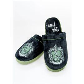 Zapatillas Slytherin Harry Potter