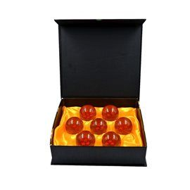 Set Bolas de Dragón - Dragon Ball