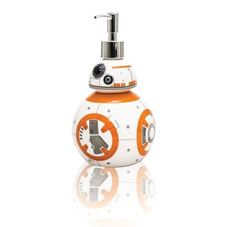 Jabonero Star Wars - BB-8