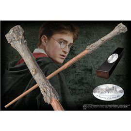 Varita Harry Potter - Noble Collection