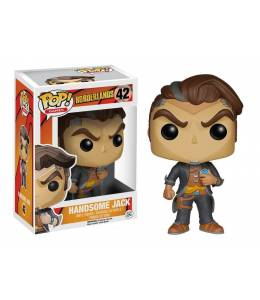 Funko Pop! Handsome Jack Borderlands Figura 10cm