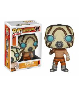 Funko Pop! Psycho Borderlands Figura 10cm