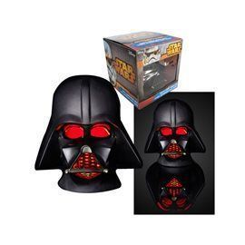 Lampara Led Casco Darth Vader