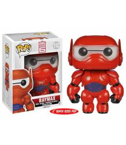 Funko Pop! - Baymax Big Hero 6 15cm