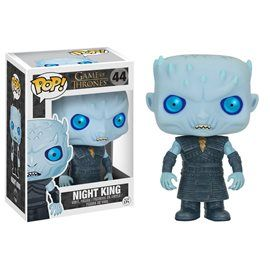Funko Pop! - Night King Figura 10cm