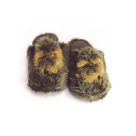 Zapatillas Chewbacca Wars