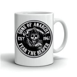 Taza Sons of Anarchy