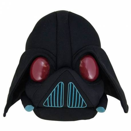 PELUCHE DARTH VADER ANGRY BIRDS. 15cm
