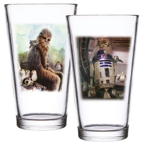 Pack Vasos de Pinta Star Wars