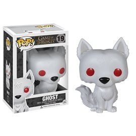 Funko Pop! - Ghost Figura 10cm