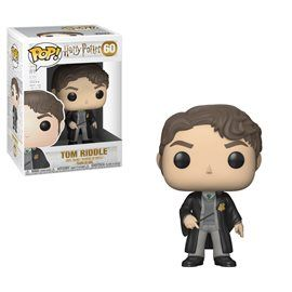 Funko Pop! - Tom Riddle Figura 10cm