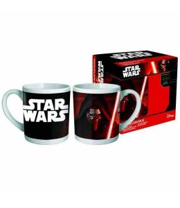 Taza Kylo Ren Star Wars Episodio VII