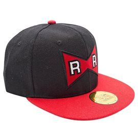 Gorra Red Ribbon - Dragon Ball