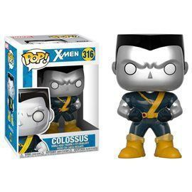 Funko Pop! Colossus Figura 10cm