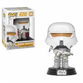 Funko Pop! - Range Trooper Figura 10cm