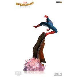 Spiderman - Iron Studios Figura 29 cm