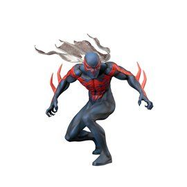 Spider-Man 2099 Kotobukiya ArtFx Marvel Now!