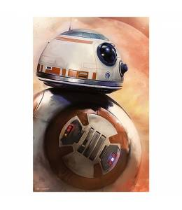 Nano Puzzle BB-8 Star Wars