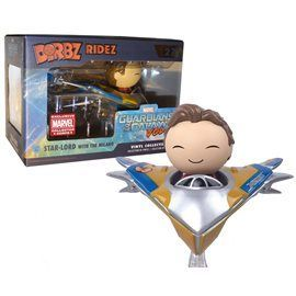 Funko Dorbz! Star-Lord with the Milano Exclusive Figura 10cm