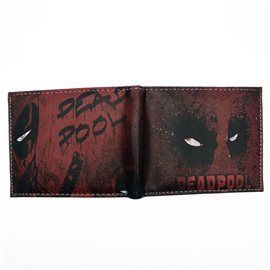 Cartera Deadpool - Marvel