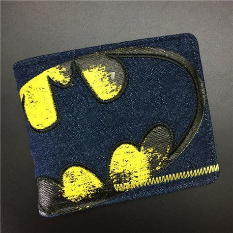Cartera Batman - DC