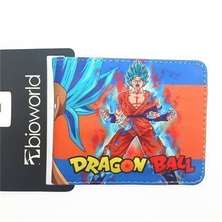 Cartera Dragon Ball