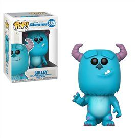 Funko Pop! - Sulley Figura 10 cm
