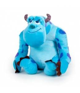 Peluche Sulley Monstruos University 20 cm