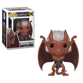 Funko Pop! - Brooklyn Gargoyles Figura 10 cm