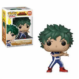 Funko Pop! - Deku Training Figura 10cm