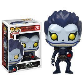 Funko Pop! - Ryuk - Death Note Figura 10cm