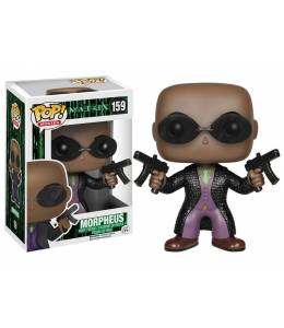 Funko Pop! - Morfeo Matrix Figura 10cm