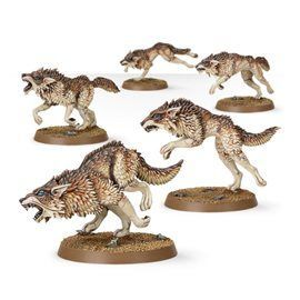Fenrisian Wolves Pack