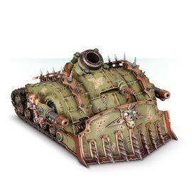 Death Guard Plagebust Crawler