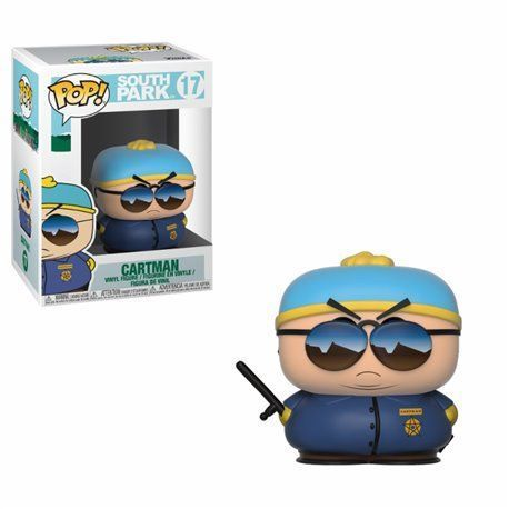 Funko Pop! - Cartman - South Park