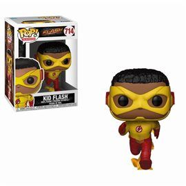 Funko Pop! - Kid Flash - The Flash TV Figura 10cm
