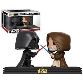 Funko Pop! - Death Star Duel - Star Wars Movie Moments