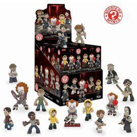 Funko - IT Mystery Box Figura 10cm