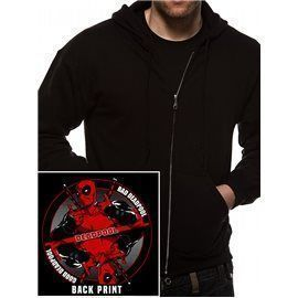 Sudadera Deadpool - Marvel
