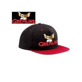 Gremlims Gorra Snap Back Logo