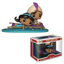 Funko Pop! - Magic Carpet Ride - Disney Movie Moment
