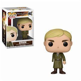 Funko Pop! Erwin - Attack on Titan Figura 10cm