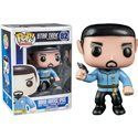 Funko Pop! - Mirror Universe Spock - Exclusive Star Trek