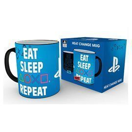 Taza Térmica PlayStation
