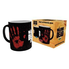 Taza Térmica The Walking Dead