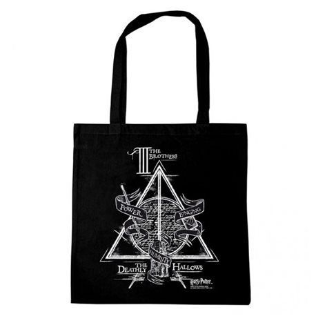 Bolsa de Three Brothers - Harry Potter
