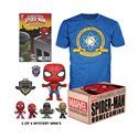 Funko Marvel Collector Corps Spider-Man Homecoming