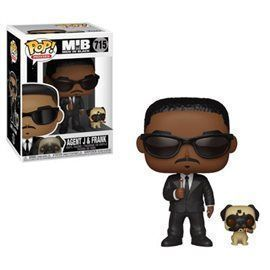 Funko Pop! Agent J & Frank - Men in Black Figura 10cm